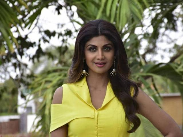 Shilpa Shetty Kundra will be seen as a judge on the children's reality television show India's Super Dancer.