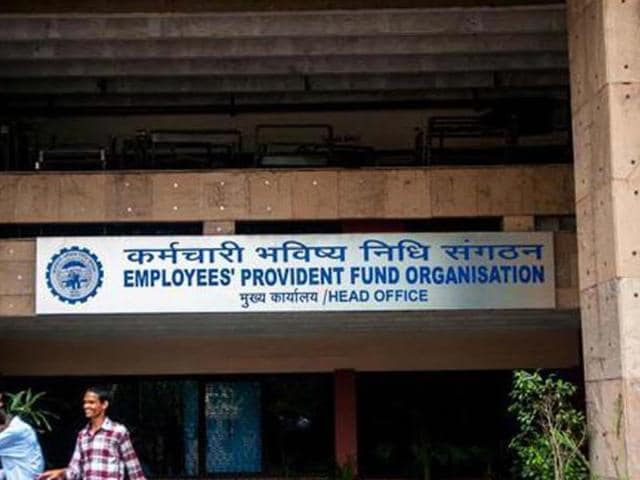 EPFO,Provident fund,Low-cost houses