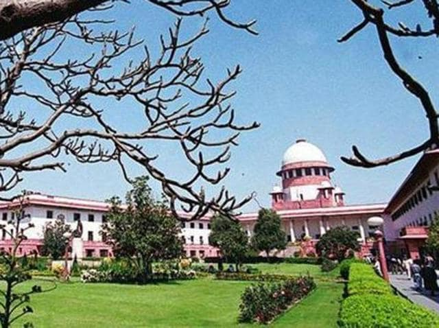 The Supreme Court has allowed an estranged couple's plea for divorce by mutual consent by waiving the waiting period of six months.