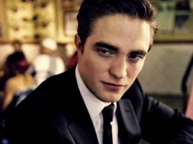 Robert pattinson movies