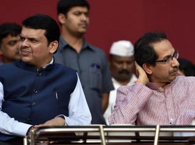 Maharashtra,BJP,Shiv Sena