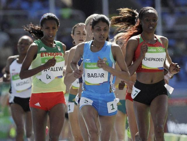 Through hardships and over hurdles, Lalita Babar's quest of Olympic glory