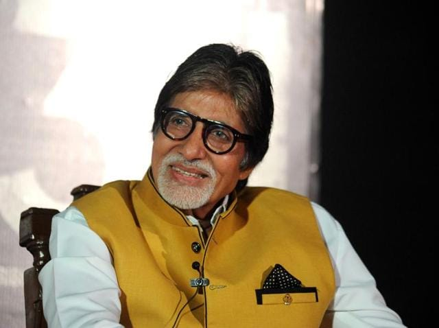 Actor Amitabh Bachchan believes education can bring about equality in the country.