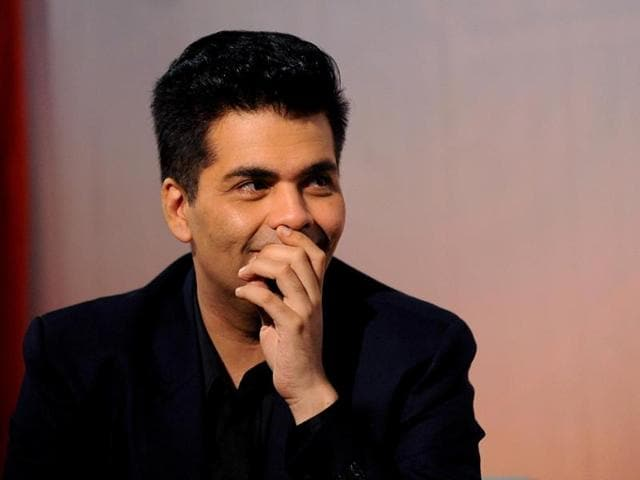 Karan is currently judging the ninth season of Jhalak Dikhhla Jaa. He has decided to be strict.