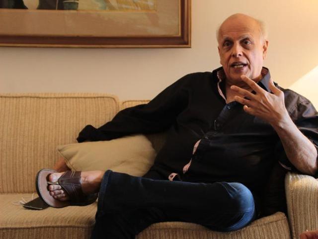 Filmmaker Mahesh Bhatt talks about his daughters Alia Bhatt and Pooja Bhatt.