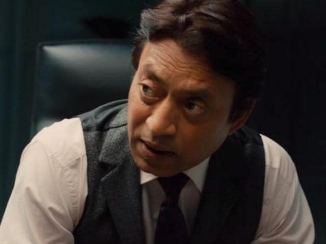 The mystery of the missing Irrfan Khan. Get Robert Langdon on the case.