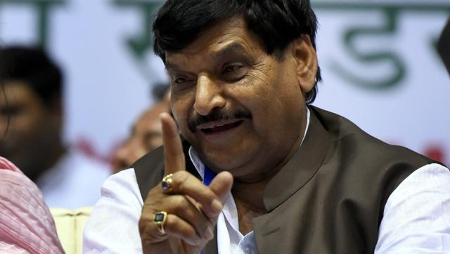 Shivpal Singh Yadav. (HT File Photo)