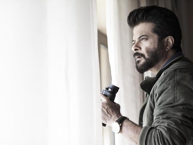 """Anil Kapoor admits that """"life couldn't have been better""""."""