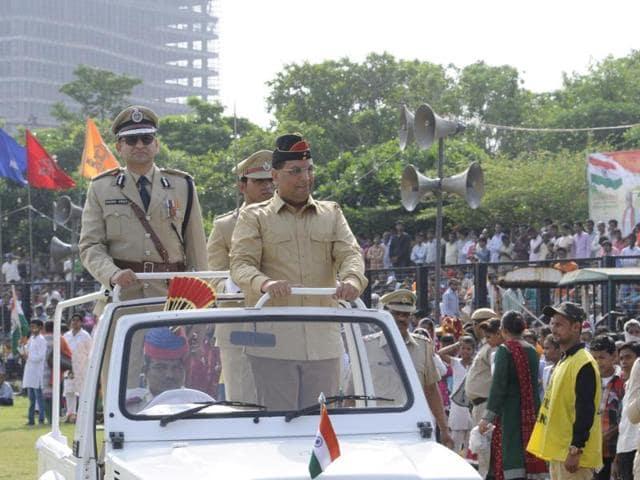 Independence,Gurgaon,Gujar