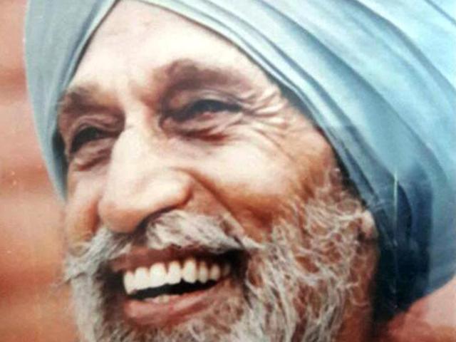 Gurdial Singh (1933-2016): Man who gave Punjabi fiction its first Dalit hero