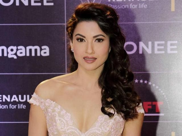 Actor Gauahar Khan says she wants to try romantic genre on the small screen.