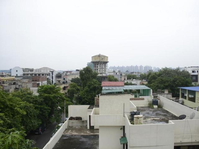 HTSECTORSCAN,Vasundhara Sector 15,Vasundhara Ghaziabad