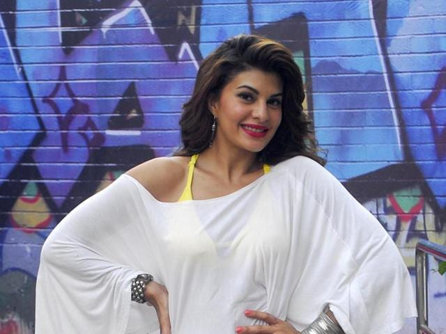 If all goes as per plan, Jacqueline Fernandez will feature alongside Varun Dhawan in the film.