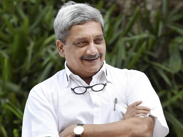 Manohar Parrikar,Parrikar statements,Parrikar conteroversial