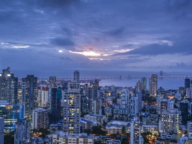 In Mumbai, the number of unsold apartments is currently 70,000, a marginal dip from the 75,000 in July.