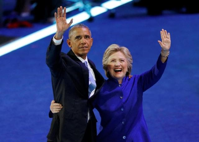 Having beaten a complacent Clinton in 2008, Obama knows the risk of overconfidence.