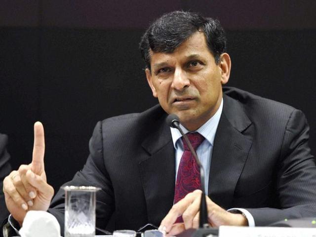 Raghuran Rajan,RBI,NPA