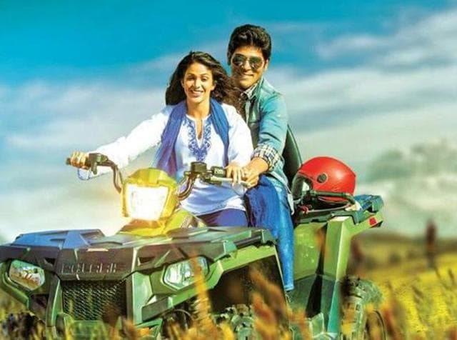 Directed by Parasuram, Srirastu Subhamastu stars Allu Sirish, Lavanya Tripathi, Rao Ramesh and Tanikella Bharani.