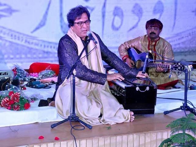 Talat Aziz says the audience of ghazal is intact.