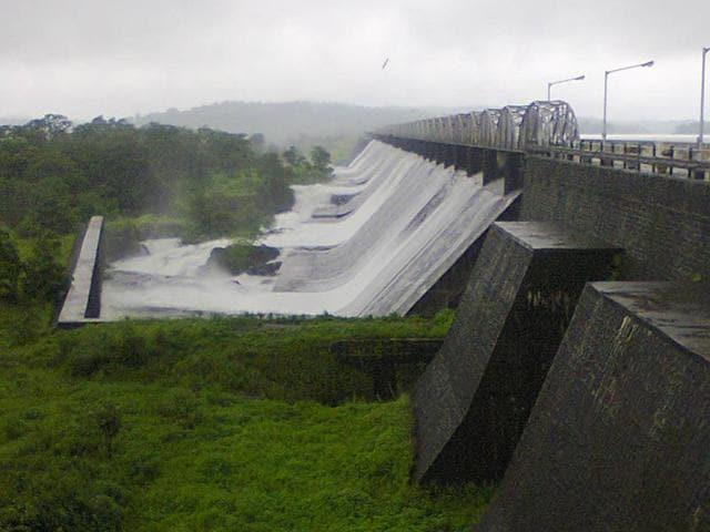 BMC,Mumbai,Water supply