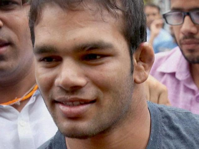 Wrestler Narsingh Yadav, who tested positive, had earlier got a reprieve from the National Anti-Doping Agency, which accepted his claim of conspiracy.