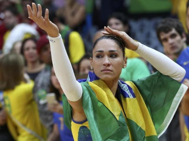 Rio 2016,Olympics,Volleyball