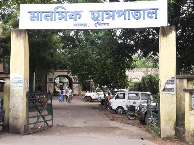There are at least 430 patients, including women, at the hospital in Berhampore, which about 200 km north of state capital Kolkata.