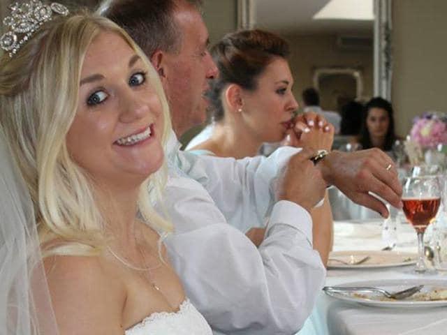 eBay,Wedding dress on eBay,Samantha Wragg