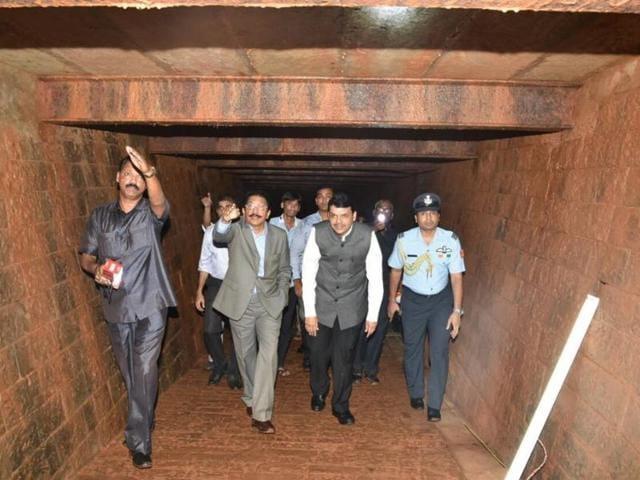 Governor,Raj Bhavan,Mumbai