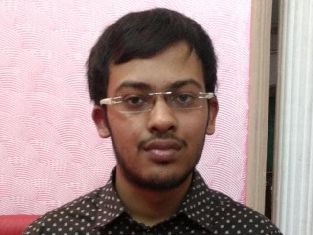 Lovish Gupta