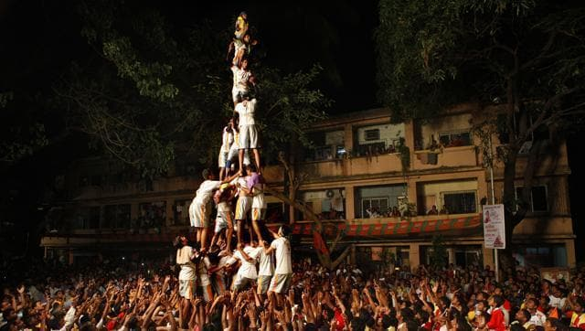 The apex court also said the height of human pyramid cannot exceed 20 feet ceiling fixed by the Bombay high court.