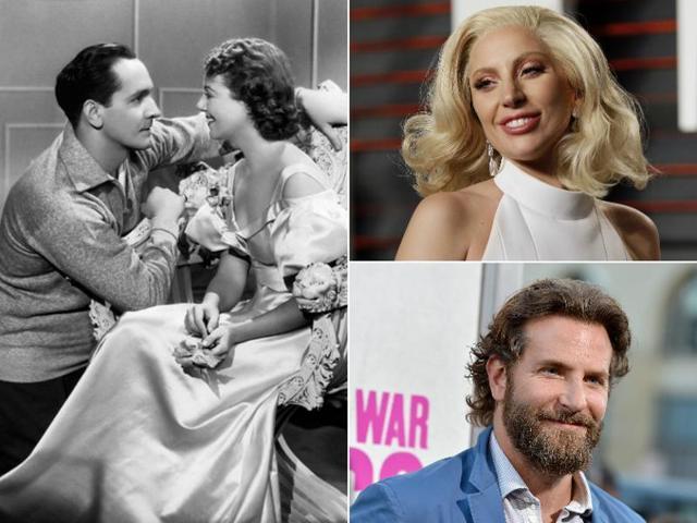 Lady Gaga,Hollywood,Movie