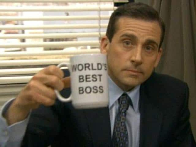 Study found that newcomers who saw a co-worker kissing up to the boss were more likely to have a positive perception about the supervisor, while other workers' perceptions were unaffected.