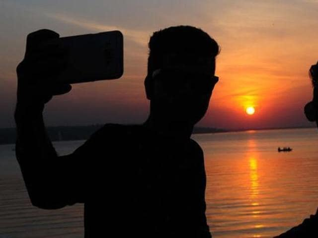 Three boys drowned while attempting to take a selfie.