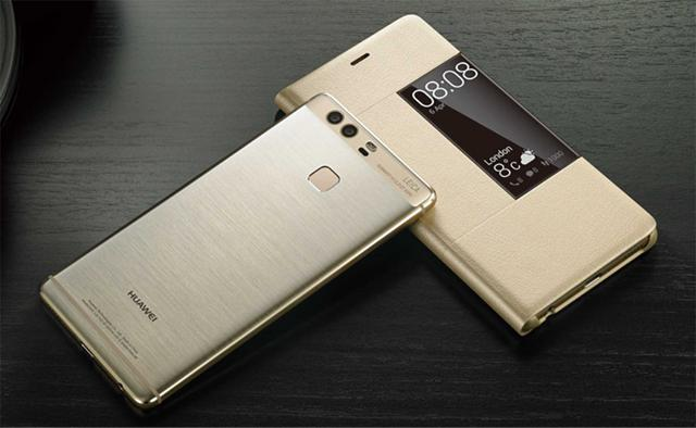 Chinese telecom giant Huawei on Wednesday is expected to launch two variants of its latest P9 smartphone that comes with Leica-branded dual cameras in an exclusive partnership with domestic e-commerce company Flipkart.