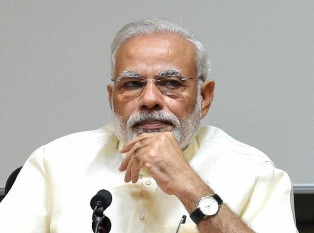 Modi on Balochistan,Kashmir,Pakistan occupied Kashmir