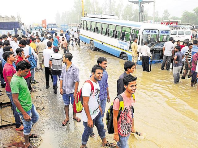 The chief governance coordinator will also head the emergency response unit envisioned after Gurgaon was flooded and gridlocked after heavy rainfall in July.