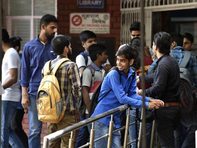 Delhi University will release three more cutoff lists for admission to undergraduate courses on August 20, 24 and 29.