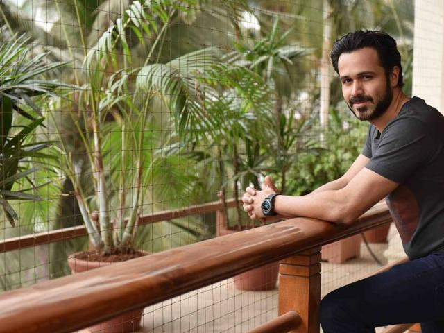 """Emraan Hashmi says he is """"looking forward"""" to shake a leg with Sunny Leone in Milan Luthria's next movie."""