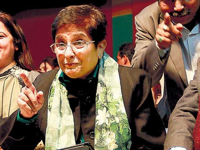 Kiran Bedi has apologised for her tweet. Her next step could be to read the history of the de-notified tribes and of outdated colonial laws.
