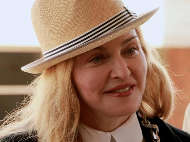 Madonna,Madonna 58th birthday,Havana