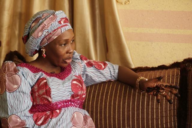 A silent revolution: Romances by Nigerian women authors challenge