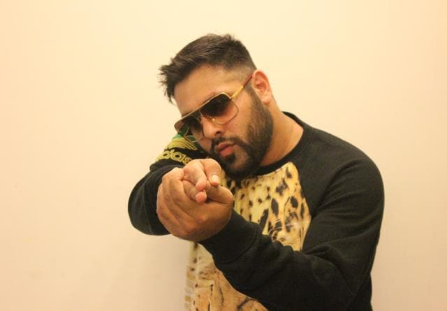 Rapper  Badshah says he has no problems when people download music for free.