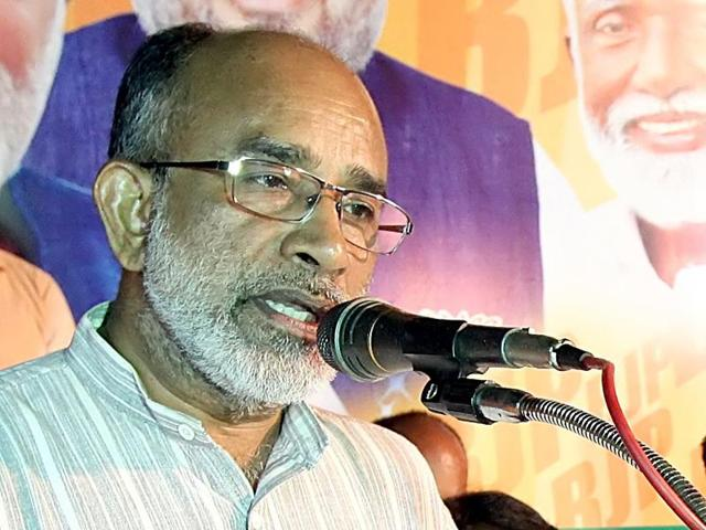 Alphons confirmed the development, saying the Punjab government had raised certain technical issues.