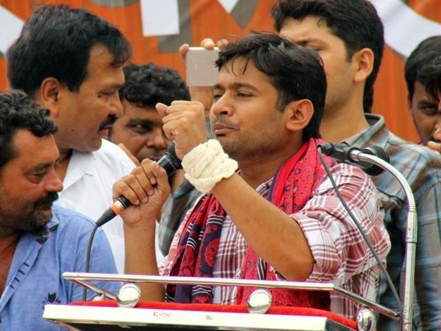 Kanhaiya Kumar,Kanhaiya kumar bail plea