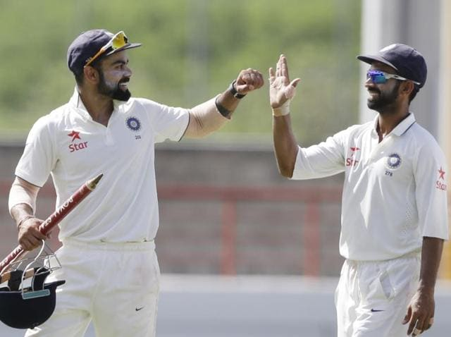Virat Kohli-led Team India will look for a 3-0 series win  when they take on West Indies in the fourth and final Test beginning on Wednesday, August 18.