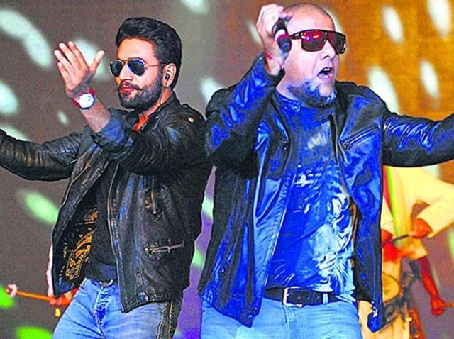 Bollywood Composers Vishal-Shekhar's New Single With The