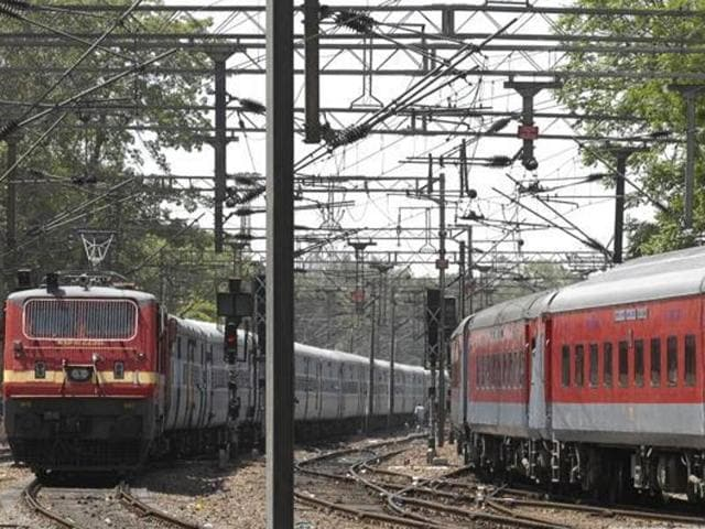 Several Ambala trains to be diverted for 36 days owing to