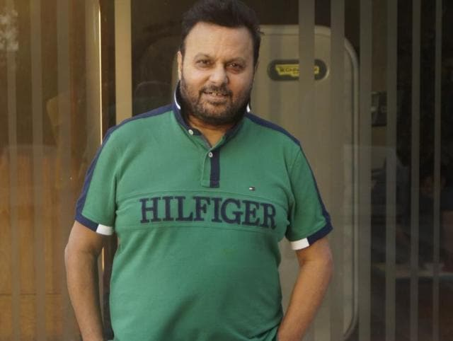 Anil Sharma started his career in Bollywood with 1981 film Shraddhanjali. (HT Photo)
