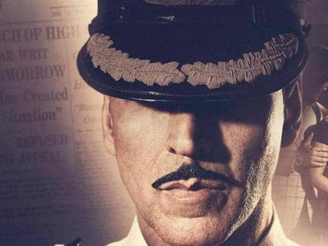 Rustom is directed by Tinu Suresh Desai. (YouTube)